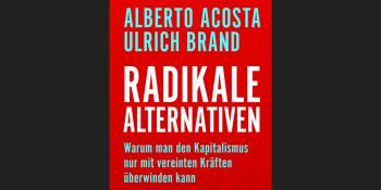 "Cover des Buches ""Radikale Alternativen"""